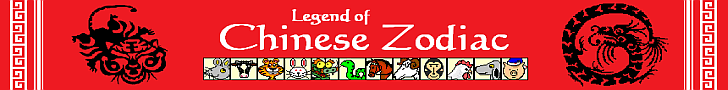 Legend of Chinese Zodiac